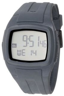 Quiksilver QWMD006-GUN Digital Plastic Fashion