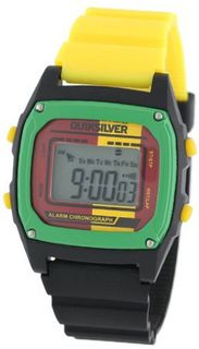Quiksilver QWMD007-RST Digital Plastic Fashion