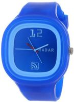 "RADAR es Unisex AGDKB-0002 ""The Agent"" Blue"