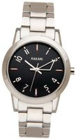 Rakani +5 32mm Black with Stainless Steel Band