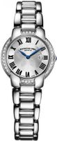 Raymond Weil 5229-STS-01659 Jasmine Ladies - Silver Dial Stainless Steel Case Quartz Movement