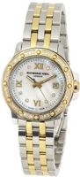 Raymond Weil 5399-SPS-00995 Tango Date Two-Tone 44 Diamonds