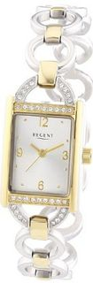 Regent Quartz 12230561 12230561 with Metal Strap
