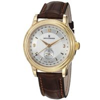 Revue Thommen 14200.2512 Classic Brown Leather Strap