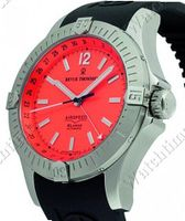 Revue Thommen Airspeed Line Airspeed 08 Automatic