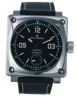 Revue Thommen Airspeed Line Airspeed 10 Chronograph