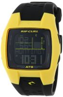 Rip Curl A1015 - FLY Trestles Oceansearch Fluorescent Yellow Digital Tide Surf