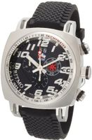 Ritmo Mundo 221 INDYCAR Series Quartz Chrono with Stainless Steel Case
