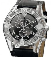 Roberto Cavalli Timewear Diamond Time
