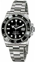 NEVER WORN ROLEX SUBMARINER MENS WATCH 116610