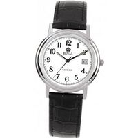 Royal London 40001-01 Classic Black and White