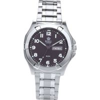 Royal London 40159-06 Classic Black and Silver
