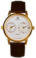 Royal London Dual Time 40048-03