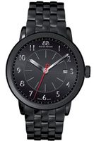 88 Rue du Rhone 87WA120038 Swiss Made All Black Dial