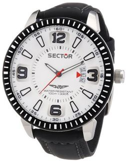 Sector R3251119006 Marine Analog Stainless Steel