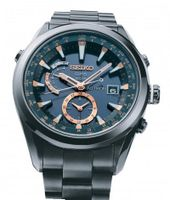Seiko More Products Astron GPS Solar
