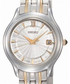 Seiko Special models/Others Metallband Damen