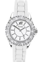 Party Time by Sekonda 4304.27 'Cloud' Ladies White Fashion