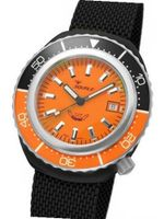 Squale 1000 meter Professional Swiss Automatic Dive with PVD Mesh Bracelet 2002O-PVD-S