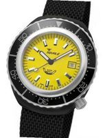 Squale 1000 meter Professional Swiss Automatic Dive with PVD Mesh Bracelet 2002Y-PVD-S