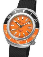 Squale 1000 meter Professional Swiss Automatic Dive with Sapphire Crystal 2002O-R