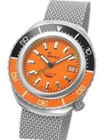 Squale 1000 meter Professional Swiss Automatic Dive with Sapphire Crystal 2002O-S