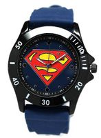 Superman (Blue - SUP9034)