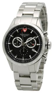 Swiss Eagle Corporal Chrono SE-9034-11