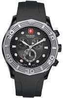 Swiss Military Hanowa Oceanic Chrono 6-4196.13.007