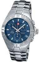 Mans Swiss Military 18000ST-6M