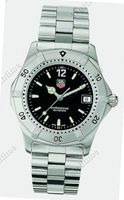 Tag Heuer 2000 Collection 2000 Classic Quartz