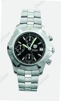 Tag Heuer 2000 Collection 2000 Exclusive Automatic Chronograph
