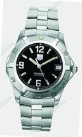 Tag Heuer 2000 Collection 2000 Exclusive Automatic