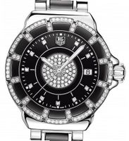 Tag Heuer  Collection Fotmula 1 Lady Ceramic