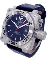 "German automatic diver with japan movt. ""special crown system"" T0143"
