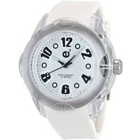 Tendence 2013053 Rainbow Hi-Tech Polycarbonate White