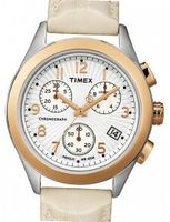 Timex Classics T Series Chronograph