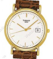 Tissot Heritage Collection Heritage 2005 Gold Limited Edition
