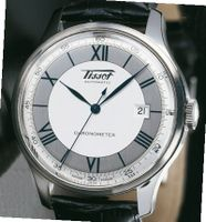 Tissot Heritage Collection Héritage Sovereign