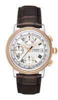 Tissot T-Gold Bridgeport Chronograph T71.1.467.13