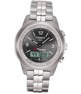 Tissot Touch Collection T-Touch Classic T33.1.388.62