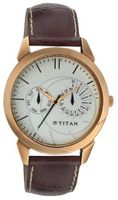 Titan 1509WL01 Orion Day and Date Function