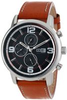 Tommy Hilfiger 1710336 Casual Sport Multi-Eye and Grey Dial
