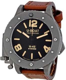 U-Boat 6157 Limited Edition U-42