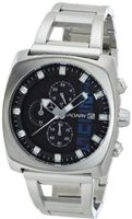 uVagary BOARDRIDER SQUARE CHRONOGRAPH BR2-214-51 (Japan Import)
