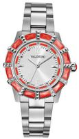 Valentino Eden  's Quartz with Silver Dial Analogue Display and Silver Stainless Steel Bracelet V54SBQ99701S099