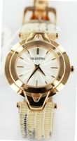 Valentino es Lizard Leather in Rose Gold, White, Beige & Black - V38SBQ5002S601