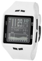 Vestal BRG003 Brig Tide & Train White Digital Surf