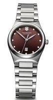 Swiss Army Victoria Stainless Steel - V241522