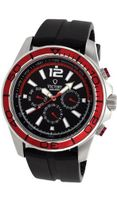 uVICTORY Victory Instruments V-Earth Silicone Dual Zone Red/Black Silicone Sport 5127-RBR